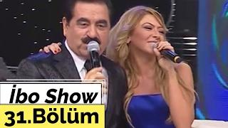 Serdar Ortaç & Hadise   İbo Show   31. Bölüm 2. Kısım  (2009)