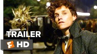 Fantastic Beasts: The Crimes of Grindelwald Final Trailer (2018) | Movieclips Trailers