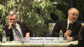 preview picture of video 'Dibattito Giustizia e Legalità a Opera (7) Piercamillo Davigo'