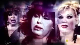 "Cristina ""La Veneno"", Paca VS Marisol, Carmen De Mairena"