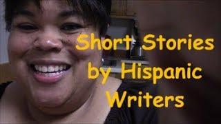 Short Stories by Hispanic Writers #HispanicHeritageReads