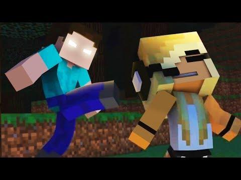 Top 3 Psycho Girl Songs of 2018 (Top Minecraft Songs)