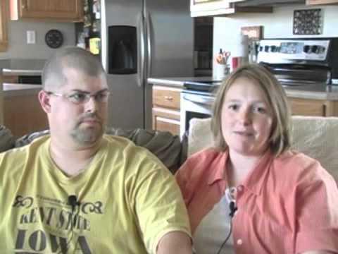 Jason & Gabbi D. Cedar Falls, IA