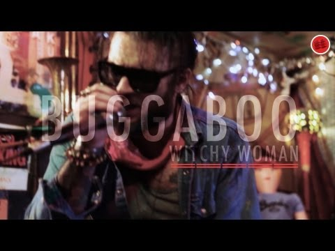 Buggaboo - witchy woman