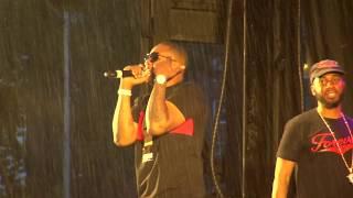 Just Blaze & friends live in Brooklyn: Young Gunz  - No Better Love