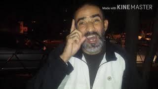 البقاء لله الأحد الصمد وفاة الفريق أحمد بوسطيلة