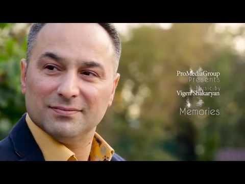 Vigen Shakaryan - Memories