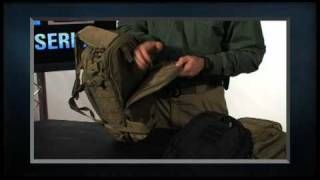 Mobile Operation Attachment Bag (MOAB 10) | 5.11 Tactical