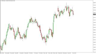 Oil Technical Analysis for January 20 2017 by FXEmpire.com
