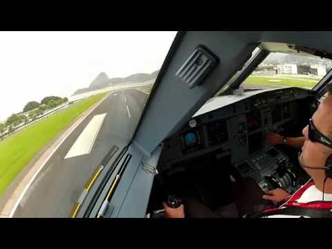 נופי ברזיל במבט מלמעלה
