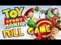 Disney Pixar Toy Story Mania Full Game Longplay ps3 X36