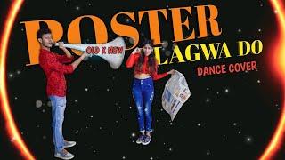 Poster Lagwa Do (Old X Re-created) | Dance Cover | Neha Ghatod | Neeraj Raut | Oxygen