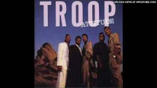Troop - I Will Always Love You (Album version)