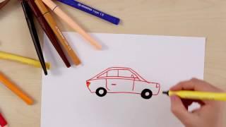 Rysopis Szybki Szkic Fiata 126 P Malucha Samye Populyarnye Video