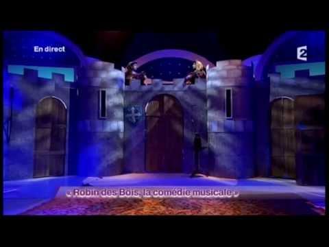 Robin des Bois la comédie musicale - 2ème Prime
