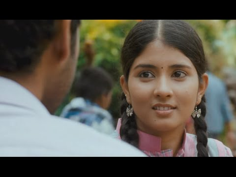 A Girl Proposes Karthik..What Will Happen? - Mathapoo Movie Scene