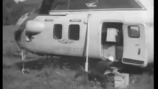 Фильм о пчеловодстве 1969 г. (Часть 2)