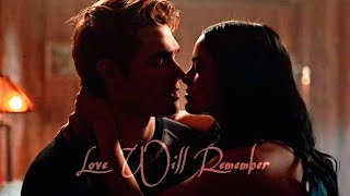 Veronica & Archie - Love will remember