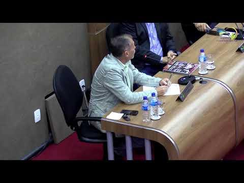 Reunião Ordinária - Câmara Municipal de Arcos (10/02/2020)