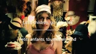 Bethany Joy Lenz | Little Children (Lyrics & Traduction)
