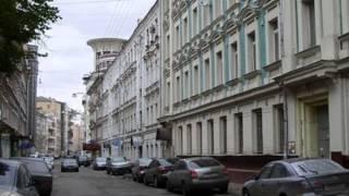 """Песня """"Москвичи"""" (""""Серёжка с Малой Бронной"""") 0001"""