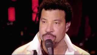 <b>Lionel Richie</b>  Stuck On You