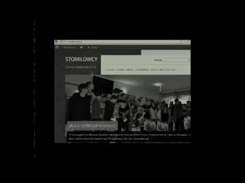 Zajawka reklamowa serwisu kibice.stomil.olsztyn.pl