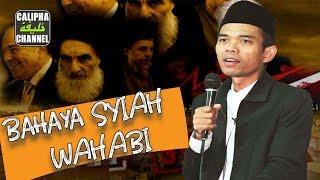 Video BAHAYA SYIAH & WAHABI - USTAZ SOMAD MP3, 3GP, MP4, WEBM, AVI, FLV September 2019