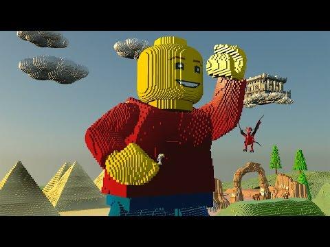 LEGO Worlds, PS4 kaina ir informacija | Kompiuteriniai žaidimai | pigu.lt