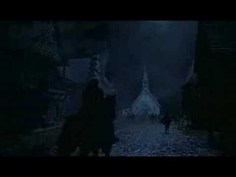 Video trailer för Sleepy Hollow trailer