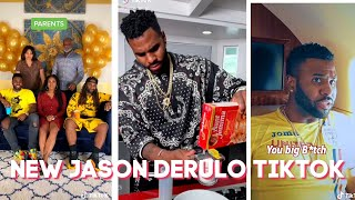 New Jason Derulo | tiktok compilation videos 2020