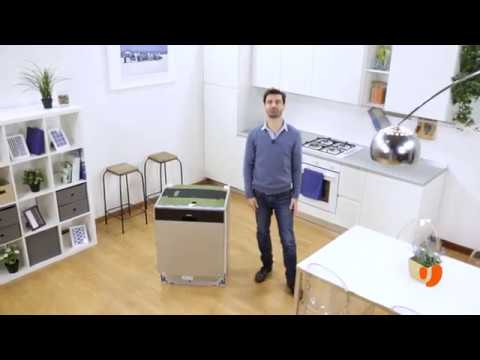 Recensione Lavastoviglie Siemens iQ500