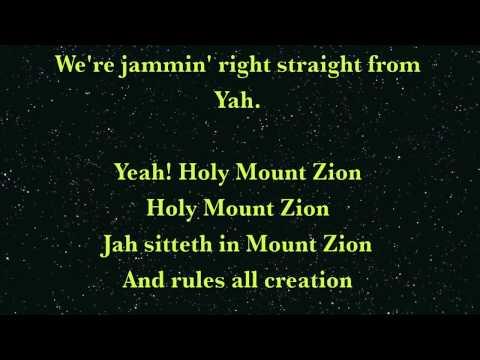 Jammin - Bob Marley (Lyrics HD)