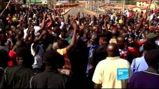 FRANCE 24 Reporters - Nigeria : au nom de Dieu