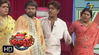 Jabardasth - Adhire Abhinay Performance - 5th May 2016– జబర్దస్త్