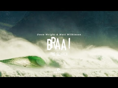 Braai | The Search