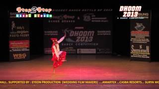 Bhangra Dance Performance By Step2Step Dance Studio