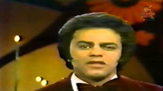 Johnny Mathis -  Ave Maria (Bach/Gounod)