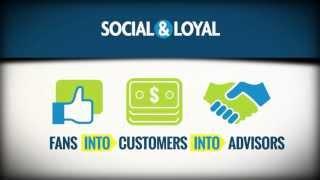 Social&Loyal video