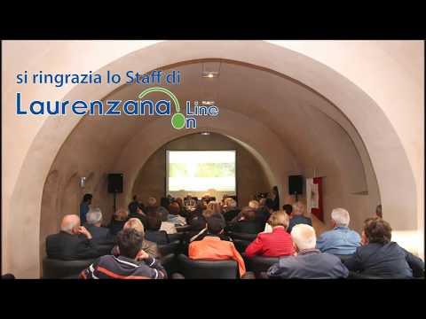 """Preview video Video presentazione libro """"Nel ricordo di frate Egidio nostro Beato e Santo ritrovato"""" Laurenzana 23 giugno 2018"""