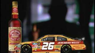 Jeremiah Weed to Sponsor Car 26 for NASCAR B of A 500