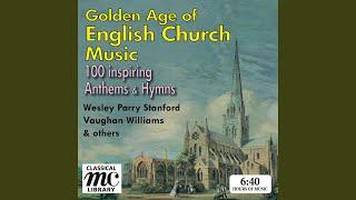 Ralph Vaughan Williams: Saviour, again to thy dear name we raise