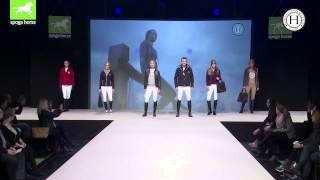 Harcour | Fall Winter 2015 Fashion Show | Spoga Horse Exclusive