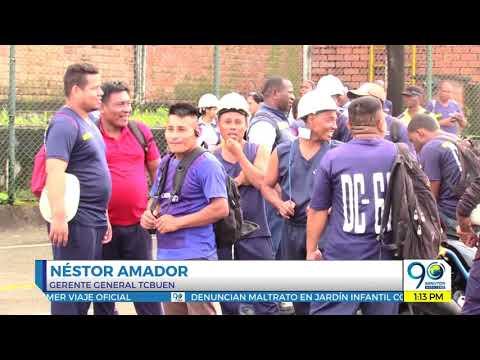 Preocupación por pérdidas económicas tras paro de sindicato en TCBUEN