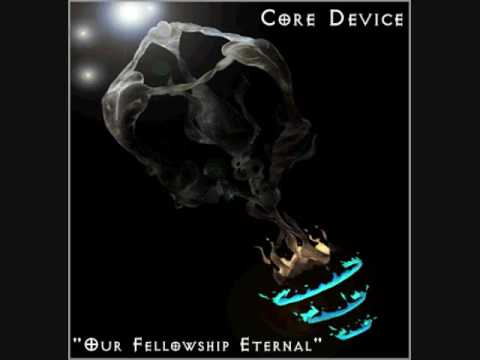 Core Device- Burning Away online metal music video by CORE DEVICE