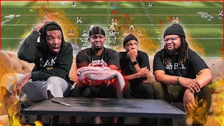 High Stakes Madden! Loser Eats RAW Cow Tongue! (Madden 21 Beef Ep.14)