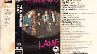 Johnny Thunders & The Heartbreakers - L.A.M.F. (full album, original cassette mix)