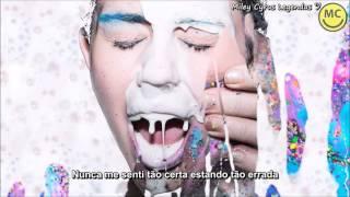 Miley Cyrus - Fweaky [Legendado] ᴴᴰ