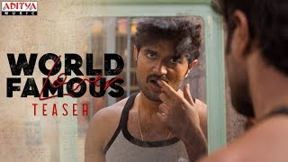 World Famous Lover - Official Teaser