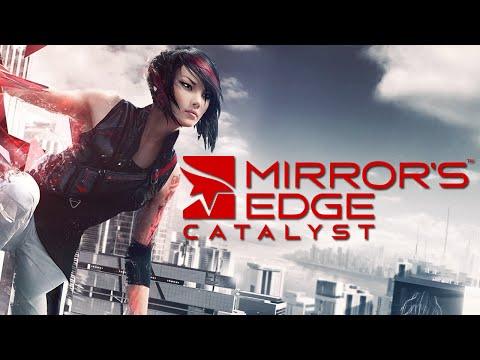 Mirrors Edge: Catalyst